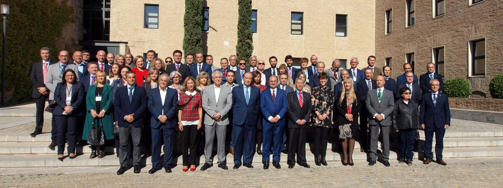 Convención de Organizaciones Empresariales de Pymes de España