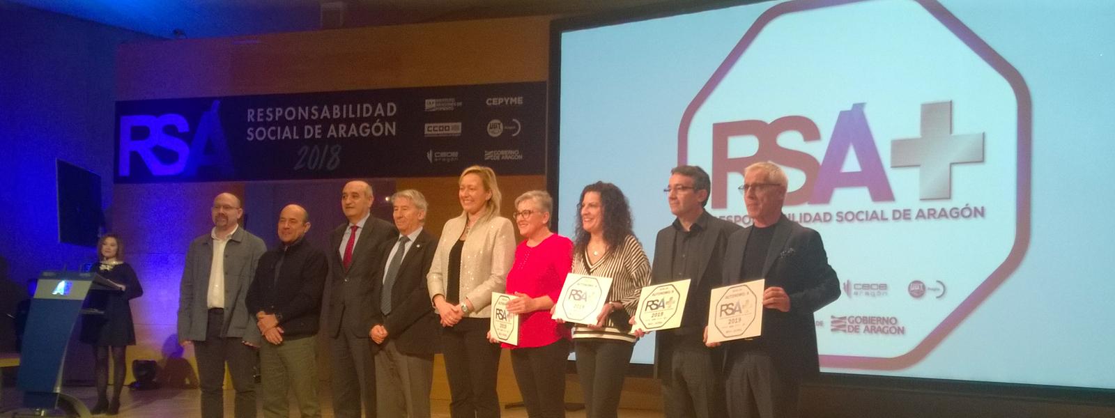 Premios RSA