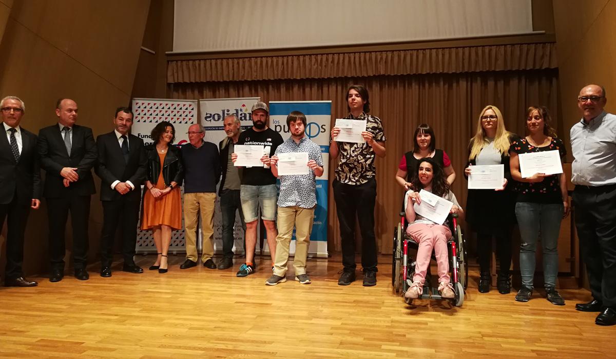 Concurso de fotografía Solidar